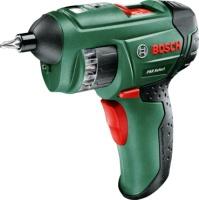 Bosch AKU revolverový skrutkovač PSR 3,6 Li-Select