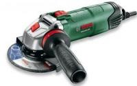 Bosch PWS 850-125 Compact-uhlová brúska