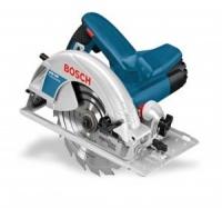 Bosch Ručná okružná píla GKS 190