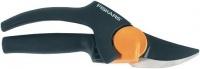 FISKARS Nožnice záhradné prevodové dvojčepeľové PowerGear™ 111540