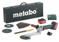 METABO KNS 18 LTX 150 Set