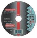 METABO Rezný kotúč Flexiarapid 125x1,6x22,23 Nerez TF 41