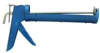 Pištoľ vytláčacia skelet