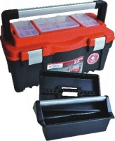 Plastový box UZAMYKATEĽNÝ 550x267x277 mm