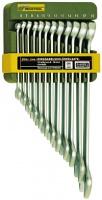 Proxxon Sada kľúčov očkoplochých 12 dielov na držiaku 6-19 mm 23820