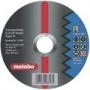 METABO Rezný kotúč Flexiamant Super 125x1,0x22,23 Oceľ TF 41