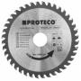 PROTECO Pílový kotúč 125x1,8x22,2